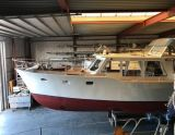 Akerboom 1300, Motorjacht Akerboom 1300 hirdető:  Yacht Center Club Network
