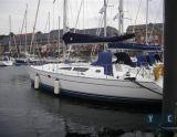 Jeanneau Sun Odyssey 40, Segelyacht Jeanneau Sun Odyssey 40 Zu verkaufen durch Yacht Center Club Network