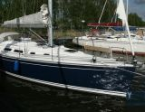 Hanse 400, Парусная яхта Hanse 400 для продажи Yacht Center Club Network
