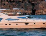 Ferretti FERRETTI 620, Моторная яхта Ferretti FERRETTI 620 для продажи Yacht Center Club Network