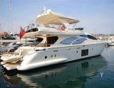 Azimut 78, Motor Yacht Azimut 78 til salg af  Yacht Center Club Network