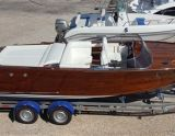 Stratos Rs Coupe, Motoryacht Stratos Rs Coupe Zu verkaufen durch Yacht Center Club Network