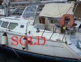 Jeanneau Sun Odyssey 40 DS, Segelyacht Jeanneau Sun Odyssey 40 DS Zu verkaufen durch Yacht Center Club Network