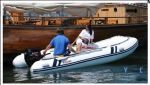 Suzumar DS-360AL FLOOR, RIB en opblaasboot Suzumar DS-360AL FLOOR for sale by Yacht Center Club Network