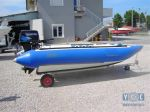 HPS HPS CAT 410, RIB en opblaasboot HPS HPS CAT 410 for sale by Yacht Center Club Network