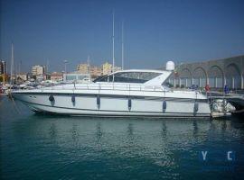 Arno Leopard 21.50m, Motorjacht Arno Leopard 21.50m eladó: Yacht Center Club Network