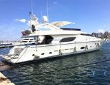 Ferretti FERRETTI 810, Моторная яхта Ferretti FERRETTI 810 для продажи Yacht Center Club Network