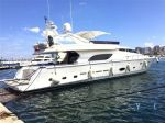 Ferretti FERRETTI 810, Motorjacht Ferretti FERRETTI 810 for sale by Yacht Center Club Network