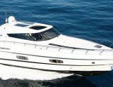 Abbate Bruno Primatist G 53 Aero Top Pininfarina, Motor Yacht Abbate Bruno Primatist G 53 Aero Top Pininfarina til salg af  Yacht Center Club Network