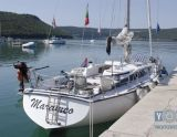 CNSO SHOGUN 36, Barca a vela CNSO SHOGUN 36 in vendita da Yacht Center Club Network