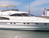 Fairline Squadron 65, Motoryacht Fairline Squadron 65 in vendita da Yacht Center Club Network