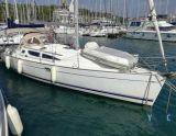 Jeanneau Sun Odyssey 35, Segelyacht Jeanneau Sun Odyssey 35 Zu verkaufen durch Yacht Center Club Network