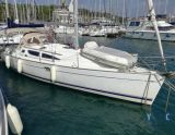 Jeanneau Sun Odyssey 35, Sejl Yacht Jeanneau Sun Odyssey 35 til salg af  Yacht Center Club Network