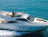 Ferretti Ferretti 480, Моторная яхта Ferretti Ferretti 480 для продажи Yacht Center Club Network