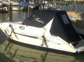 Coverline CABIN 640, Motoryacht Coverline CABIN 640säljs avYacht Center Club Network