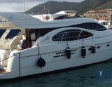 Azimut AZ 46, Motor Yacht Azimut AZ 46 til salg af  Yacht Center Club Network