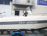 Adriatic 19.5, Моторная яхта  Adriatic 19.5 для продажи Yacht Center Club Network
