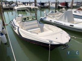 Zar Formenti ZAR 65, Ribb och uppblåsbar båt Zar Formenti ZAR 65säljs avYacht Center Club Network