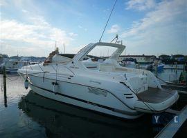 Cranchi SMERALDO 36, Motor Yacht Cranchi SMERALDO 36til salg af Yacht Center Club Network