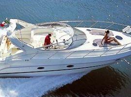 Cranchi Zaffiro 34, Bateau à moteur Cranchi Zaffiro 34à vendre par Yacht Center Club Network