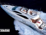 Sunseeker Manhattan 60, Motoryacht Sunseeker Manhattan 60 Zu verkaufen durch Yacht Center Club Network