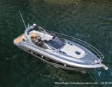 Cranchi Z 35, Моторная яхта Cranchi Z 35 для продажи Yacht Center Club Network