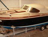 Beaver Picniclaunch, Motor Yacht Beaver Picniclaunch til salg af  Lengers Yachts