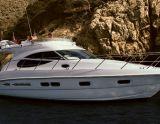 Sealine F 42,5, Motoryacht Sealine F 42,5 Zu verkaufen durch Lengers Yachts