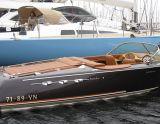 Pegiva 750 Retro Sun, Motoryacht Pegiva 750 Retro Sun Zu verkaufen durch Lengers Yachts
