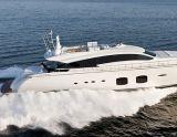 Pershing 108, Motor Yacht Pershing 108 til salg af  Lengers Yachts