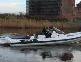 Sacs Strider 11, Motor Yacht Sacs Strider 11 til salg af  Lengers Yachts