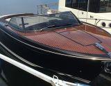 Riva 27 Iseo, Motor Yacht Riva 27 Iseo til salg af  Lengers Yachts