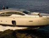 Pershing 80, Motor Yacht Pershing 80 til salg af  Lengers Yachts