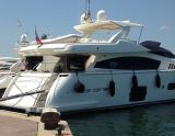 Ferretti 800 HT, Bateau à moteur Ferretti 800 HT à vendre par Lengers Yachts