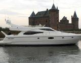 Ferretti 591, Motor Yacht Ferretti 591 til salg af  Lengers Yachts