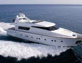 SanLorenzo SL82, Motoryacht SanLorenzo SL82 Zu verkaufen durch Lengers Yachts