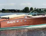 Riva Ariston, Motorjacht Riva Ariston hirdető:  Lengers Yachts
