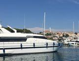 SanLorenzo SL 82, Моторная яхта SanLorenzo SL 82 для продажи Lengers Yachts