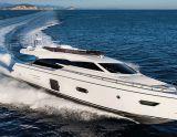 Ferretti 750 Fly, Motor Yacht Ferretti 750 Fly til salg af  Lengers Yachts