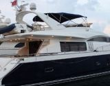 Princess 23M, Motor Yacht Princess 23M for sale by Lengers Yachts