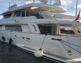 Ferretti Custom Line Navetta 33, Motorjacht Ferretti Custom Line Navetta 33 de vânzare Lengers Yachts