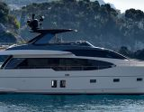 SanLorenzo SL78, Motoryacht SanLorenzo SL78 säljs av Lengers Yachts