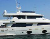 Ferretti Custom Line Custom Line Navetta 33, Motoryacht Ferretti Custom Line Custom Line Navetta 33 säljs av Lengers Yachts