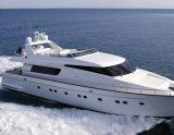 SanLorenzo SL 82, Motor Yacht SanLorenzo SL 82 til salg af  Lengers Yachts