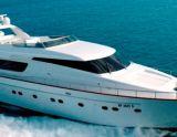 SanLorenzo SL 82, Motoryacht SanLorenzo SL 82 säljs av Lengers Yachts