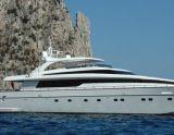 SanLorenzo SL 108, Motorjacht SanLorenzo SL 108 de vânzare Lengers Yachts