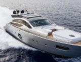 Pershing 82, Motor Yacht Pershing 82 for sale by Lengers Yachts