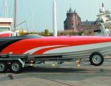 Cougar Sport racer, Motorjacht Cougar Sport racer hirdető:  Lengers Yachts