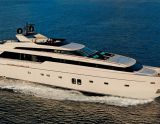 SanLorenzo SL118 #600, Motorjacht SanLorenzo SL118 #600 hirdető:  Lengers Yachts