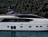 SanLorenzo SL86 #689, Motoryacht SanLorenzo SL86 #689 Zu verkaufen durch Lengers Yachts